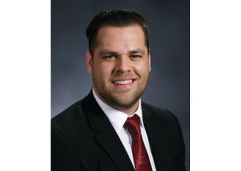 Michael Johnson - State Farm Insurance Agent in Lenexa, KS