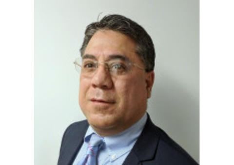 Steve Davila - Farmers Insurance Agent in Shawnee, KS