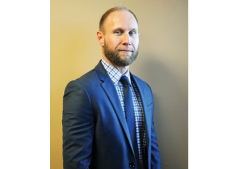 Shaun Reeves - State Farm Insurance Agent in Overland Park, KS