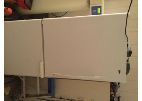 Amanda Refrigerator